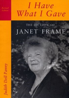 The Fiction of Janet Frame