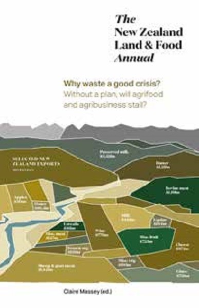 New Zealand Land & Food Annual