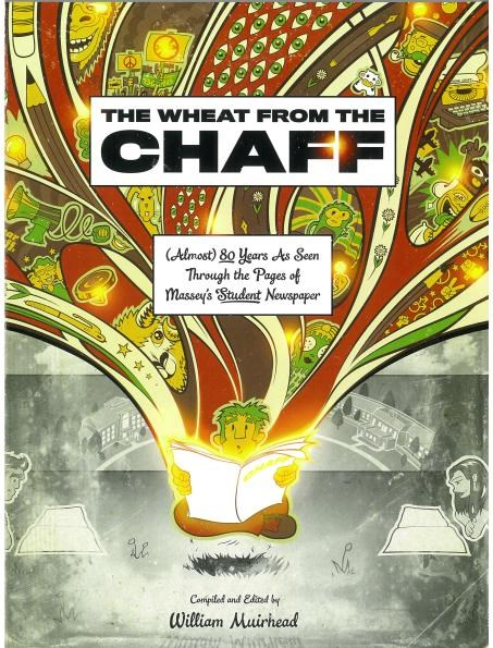 The Wheat from CHAFF