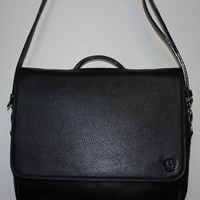 Bag - Leather Briefcase