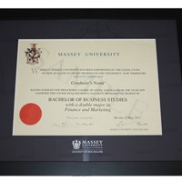 Degree Frame - Black