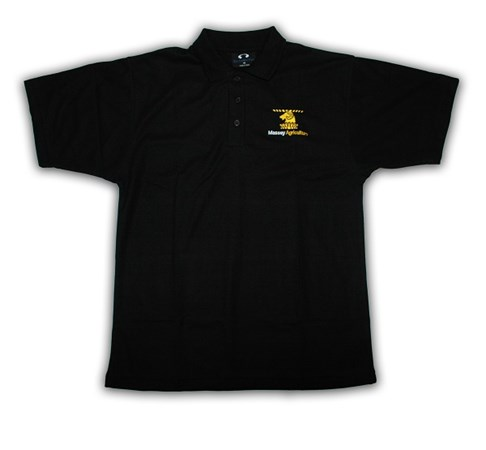 Ag Polo Shirt - Men