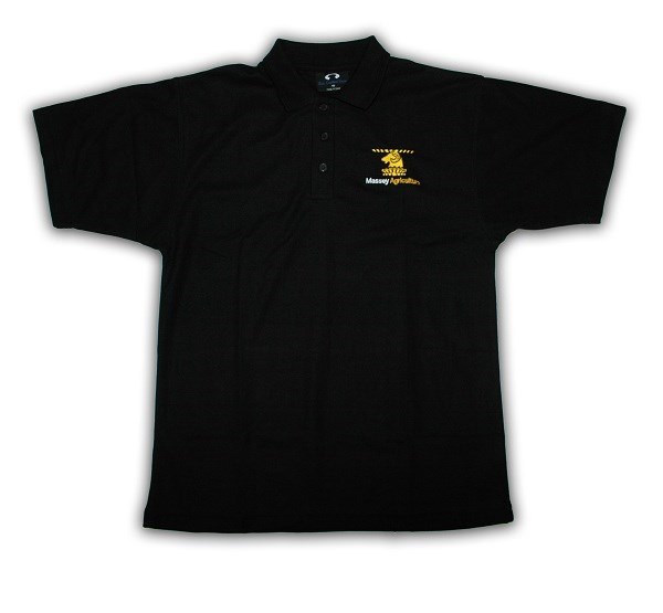 Ag Polo Shirt - Mens
