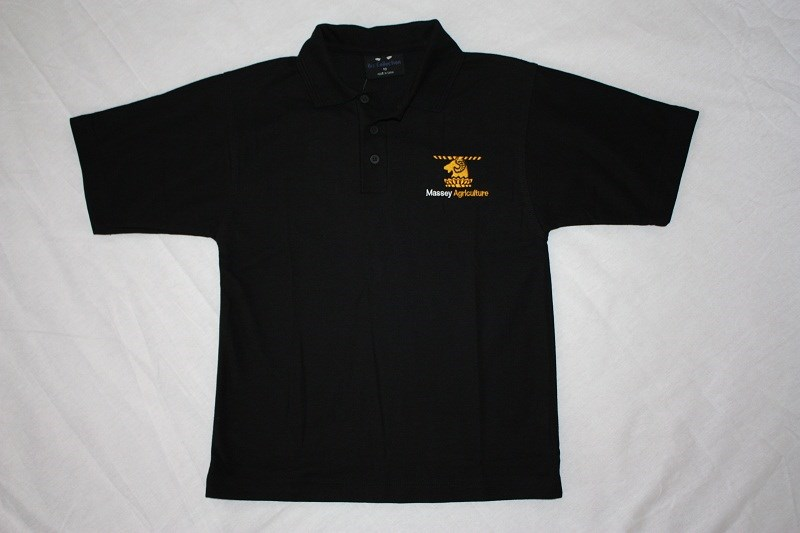 Ag Polo Shirt - Womens