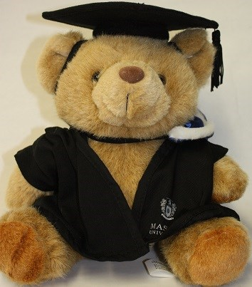 William Bear - Degree