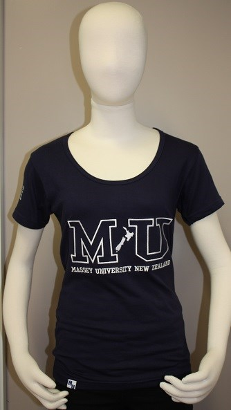 MU T Shirt - Ladies